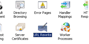 Using IIS Application Request Routing (ARR) as a TMG Replacement