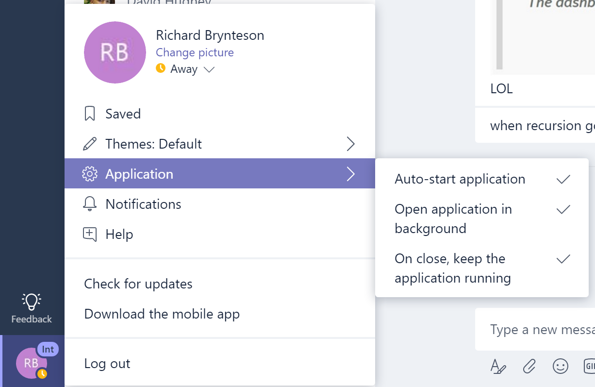 Quick Update: Microsoft Teams has some new tricks