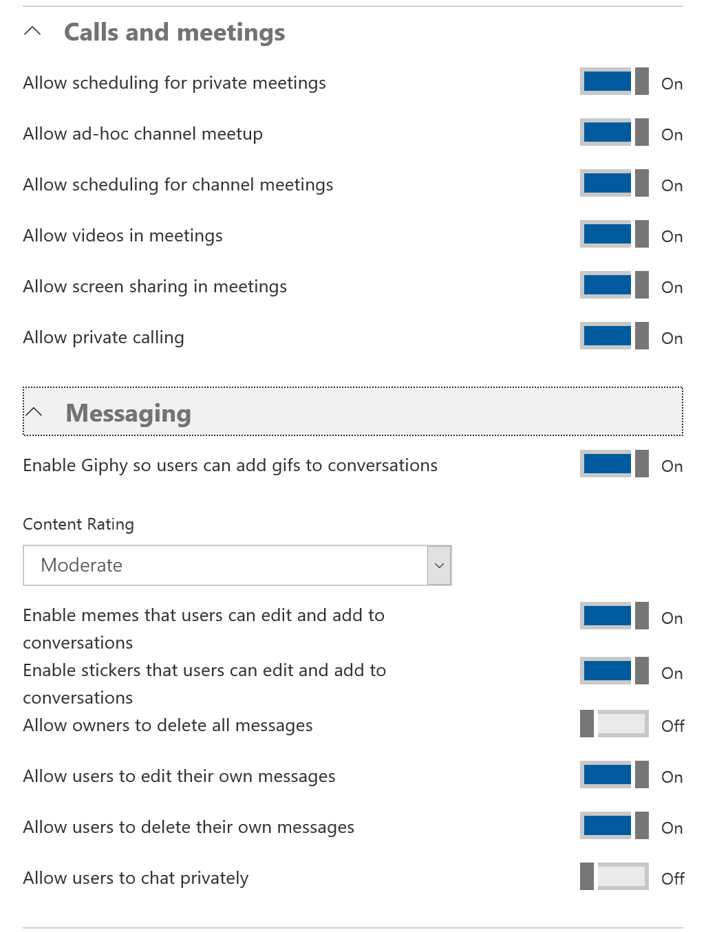 Making Skype for Business + Microsoft Teams Play Nice Together