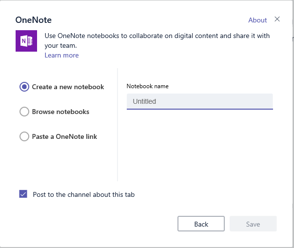 Microsoft Teams + OneNote: Just got very useful – Mastering